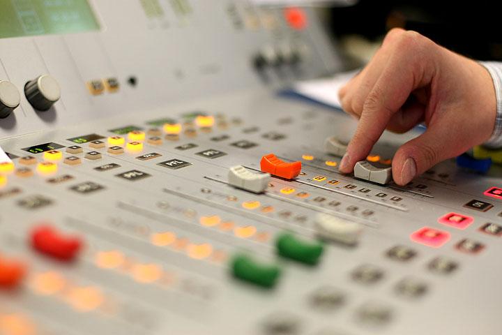 Jak zbudować studio nagrań w domu