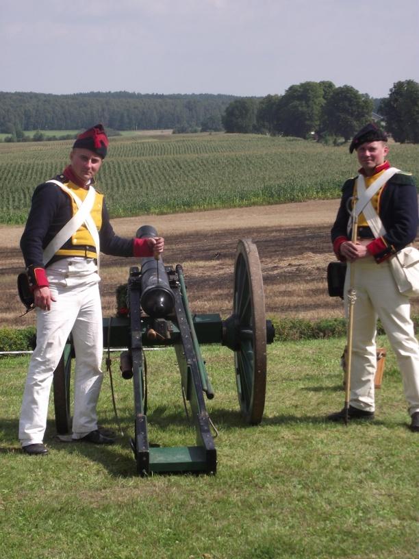 Żołnierze Napoleona FOTOGALERIA