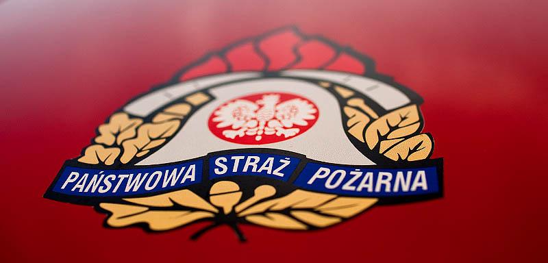 Strażacy z Tucholi na Euro 2012