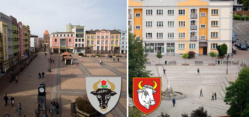 Spotkanie członków Chojnicko-Człuchowskiego Miejskiego Obszaru Funkcjonalnego