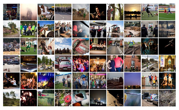 Rok 2012 na zdjęciach naszego fotoreportera