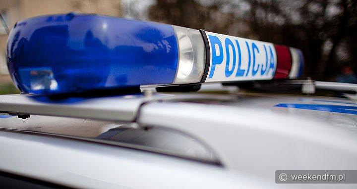 Zderzenie dwóch busów w Niezabyszewie w powiecie bytowskim