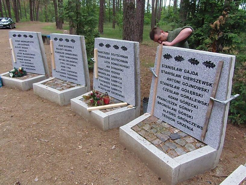 Tuchola zaprasza dziś (2.09) na obchody 79. rocznicy wybuchu II wojny światowej