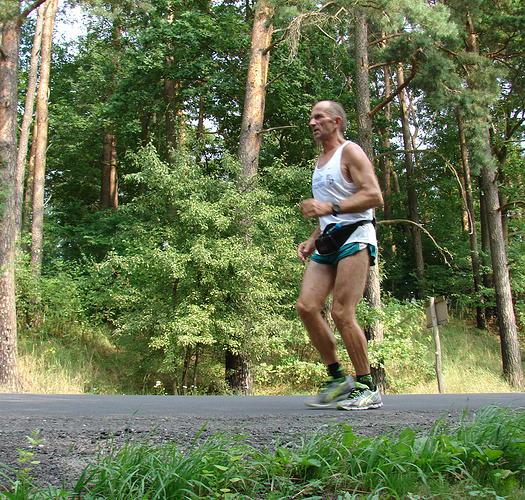 Kolejne wyzwanie przed biegaczem z gminy Więcbork