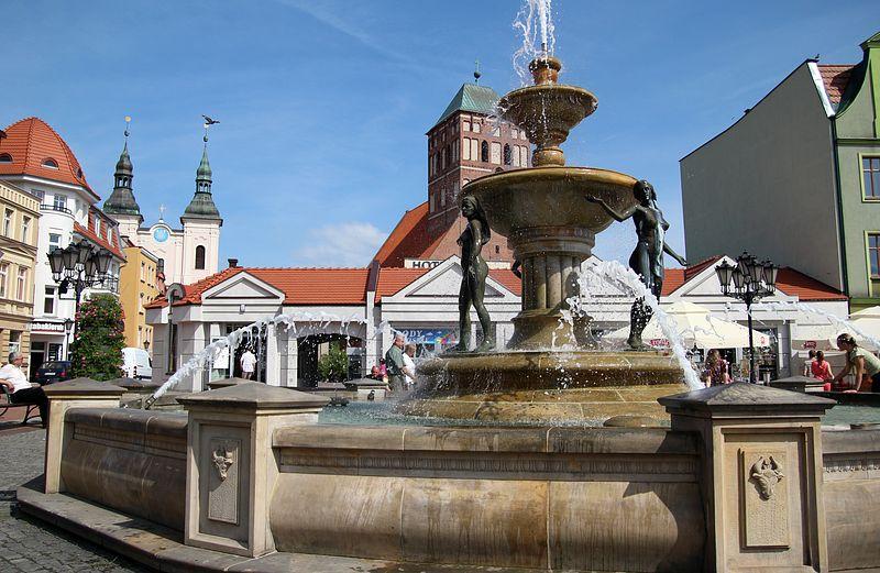 Zachęcamy do zapoznania się z dokumentem Strategii Rozwoju Miasta Chojnice 2020