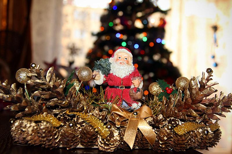 Program Jarmarku Bożonarodzeniowego