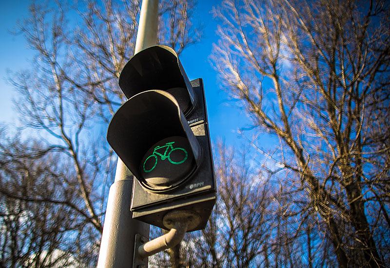 Sygnalizacja na ul. Cegielnianej w Tucholi jeszcze w listopadzie