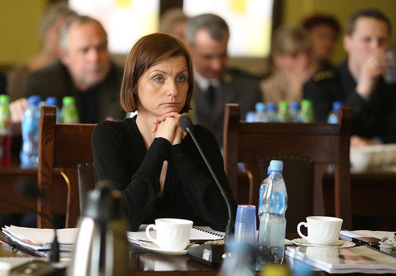 Katarzyna Karpus nie jest już chojnicką radną powiatową