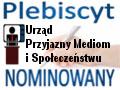 Nominacja dla Urzędu Miejskiego w Chojnicach w ogólnopolskim plebiscycie