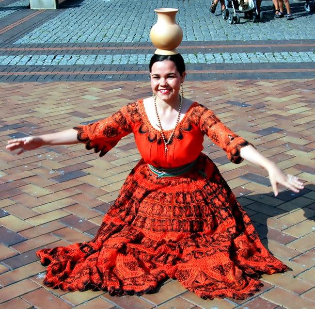 Kaszubskie Spotkania z Folklorem Świata