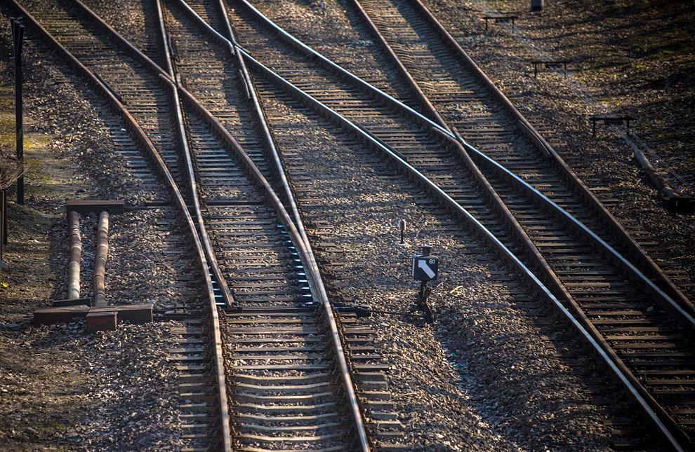 Zapowiedź wizyty Prezesa Zarządu PKP Polskie Linie Kolejowe