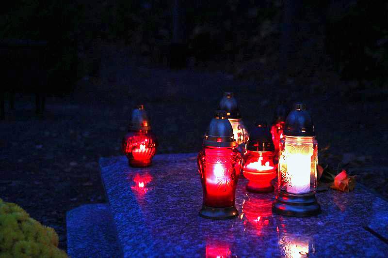 Kondolencje dla rodzin ofiar wypadku