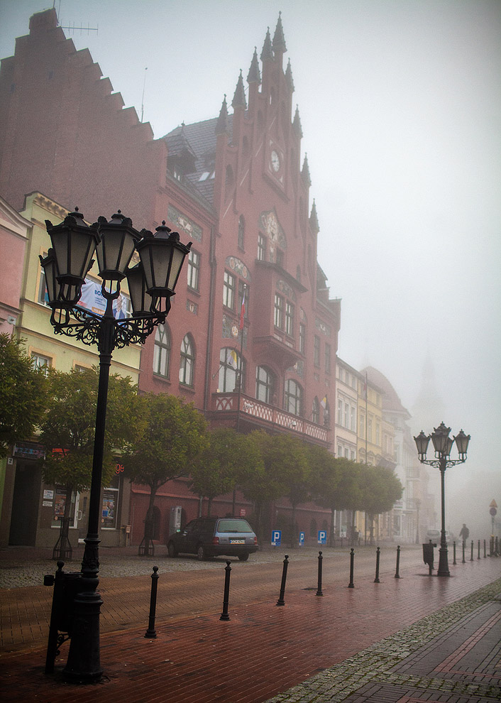 Rusza pozimowe sprzątanie miasta
