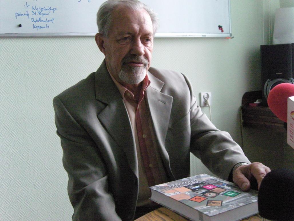 Poparł burmistrza w wyborach. Na napisanie książki dostał 5,5 tys.