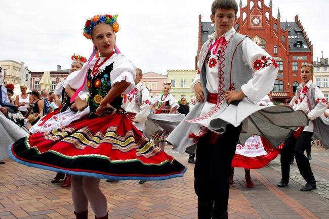 Międzynarodowy Festiwal Folkloru 2015