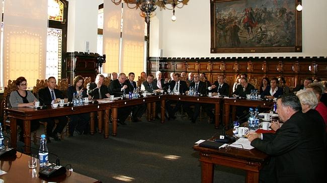 Zapowiedź IV sesji Rady Miejskiej w Chojnicach