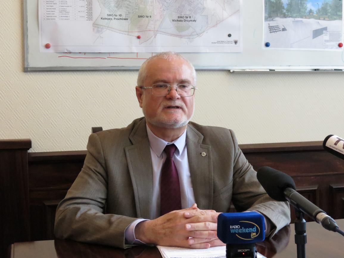 Ogłoszenie o przystąpieniu Gminy Miejskiej Chojnice do Planu gospodarki niskoemisyjnej