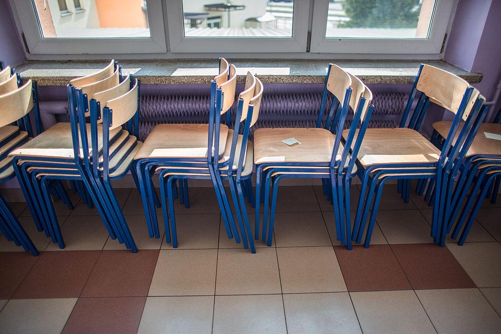 Bardzo duże zainteresowanie szkołami prowadzonymi przez powiat sępoleński