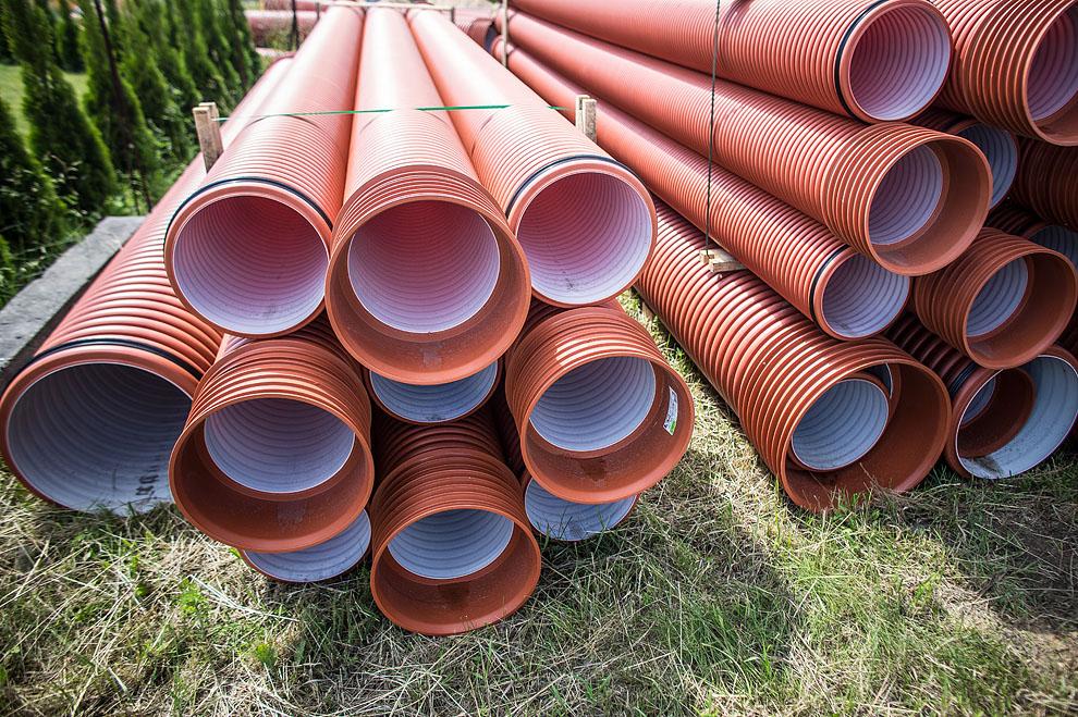 W Więcborku rusza unijny projekt budowy sieci kanalizacyjnej