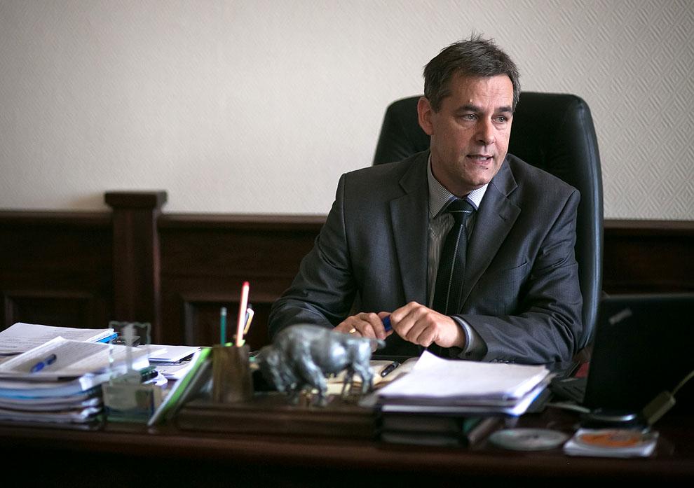Burmistrz Chojnic idzie do sądu z ratuszową opozycją