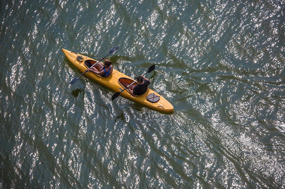 Program Pomorskie szlaki kajakowe został rozszerzony o zakup łodzi żaglowych