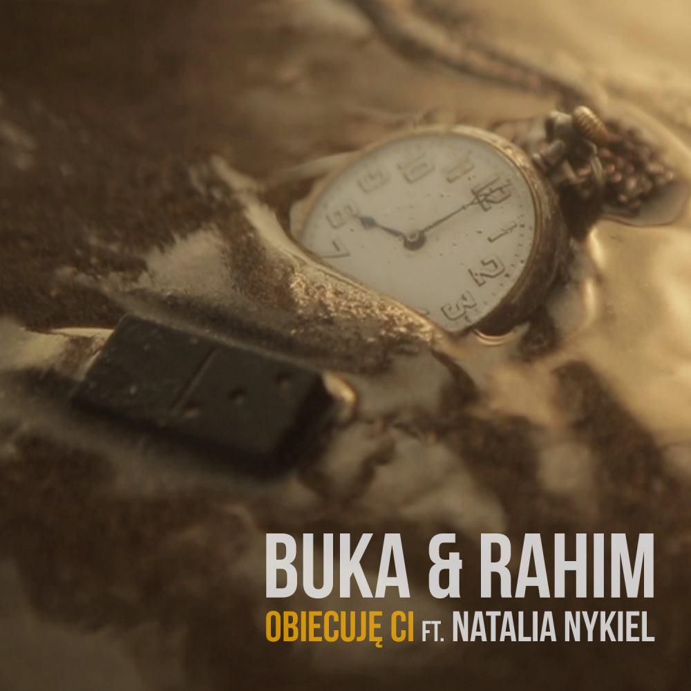 Buka & Rahim prezentują klip do singla z Natalią Nykiel