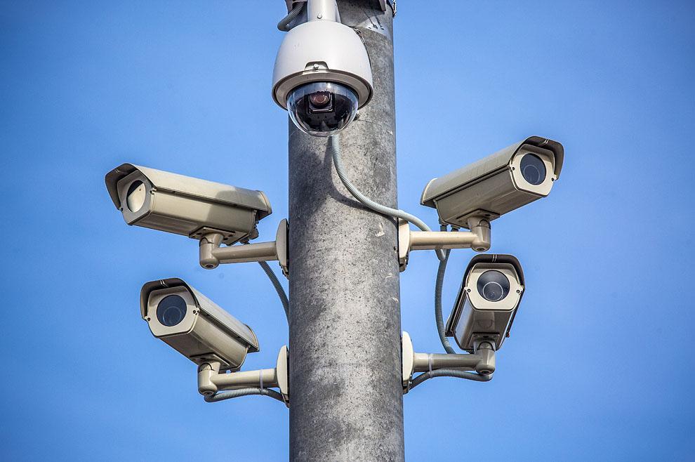 Na chojnickich ulicach pojawi się więcej kamer