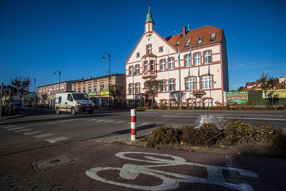 Kolejne ulgi dla niektórych przedsiębiorców w gminie Czersk