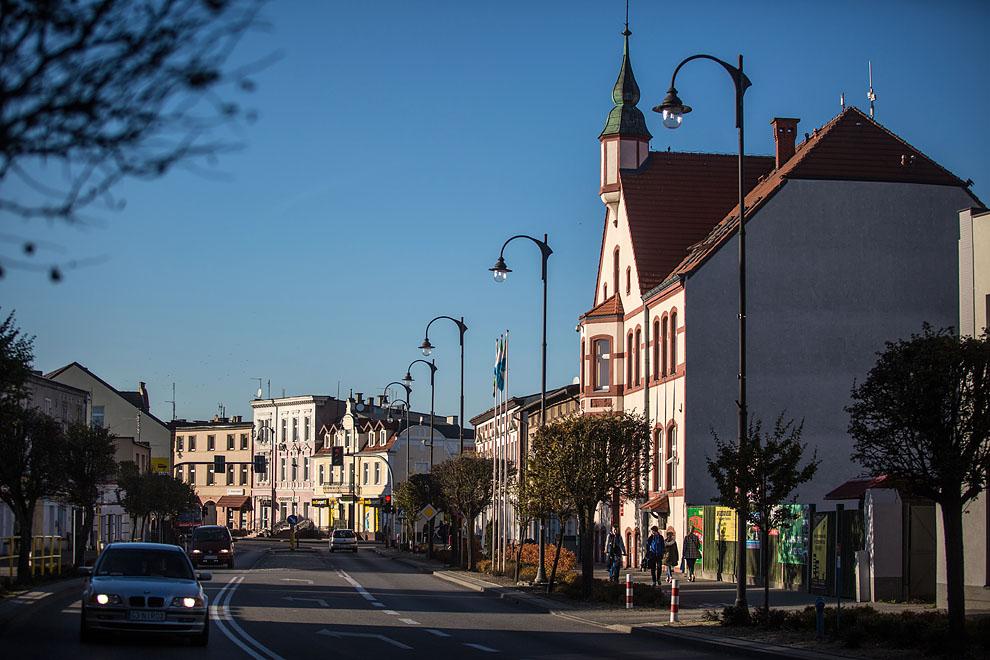Dziś (21.01) kolejna sesja Rady Miejskiej Czerska