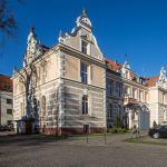 Chojnice:  | Starostwo powiatowe w Chojnicach zamknięte dla interesantów