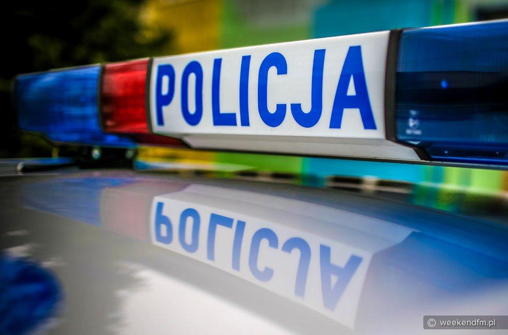 Kościerska policja szuka sprawcy zniszczeń maszyn rolniczych w gminach Liniewo i Nowa Karczma