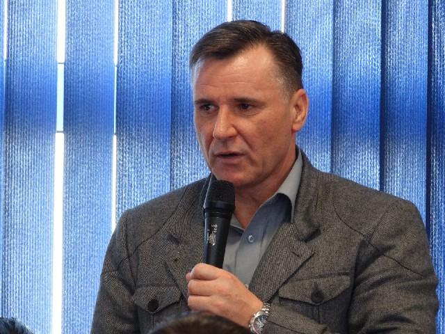 Zakład Gospodarki Komunalnej w Sępólnie chce wygasić kotłownię opalaną słomą