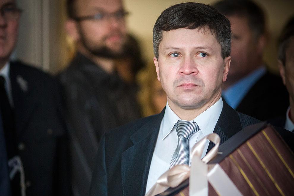 Wójt gminy Cekcyn złożył ślubowanie i określił priorytety nowej kadencji
