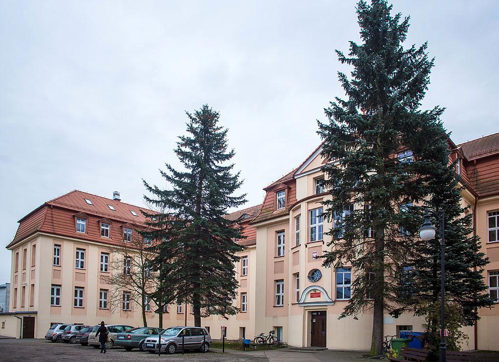 II LO w Chojnicach wysoko w kolejnym ogólnopolskim rankingu szkół