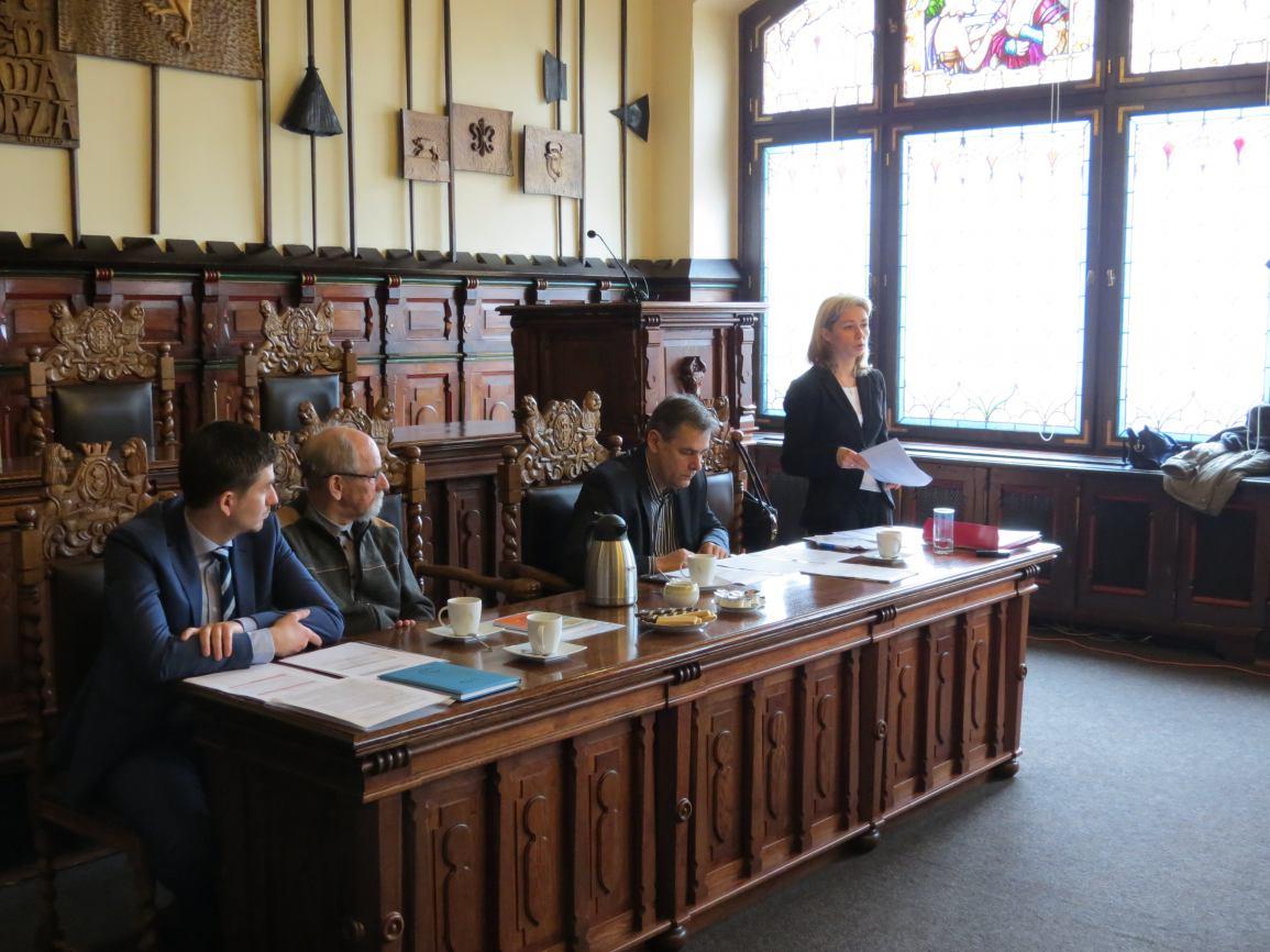 Podsumowanie działalności Stowarzyszenia Bank Żywności w Chojnicach za 2015 rok