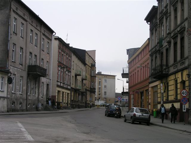 Dotacja dla miasta na program rewitalizacji