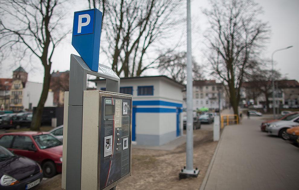 Parkowanie w centrum Chojnic będzie droższe. Czy płatna strefa parkowania będzie też w Parku 1000-lecia?
