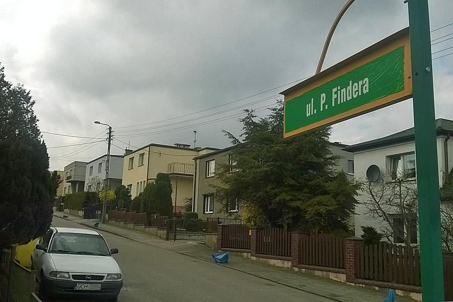 Dekomunizacja ulic w Chojnicach