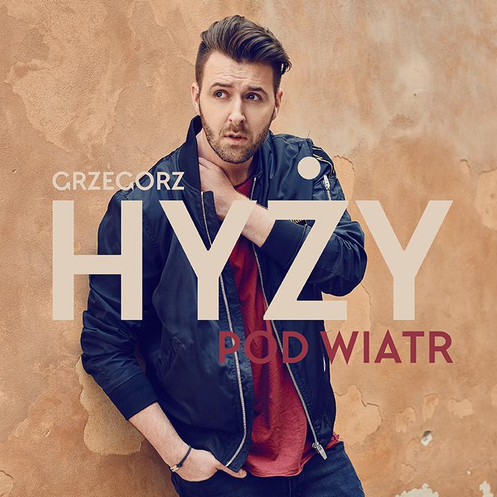 Grzegorz Hyży z wakacyjnym hitem