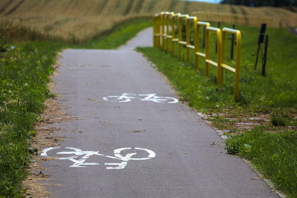Gmina Chojnice ma pieniądze na ścieżki rowerowe, ale nie może ich budować