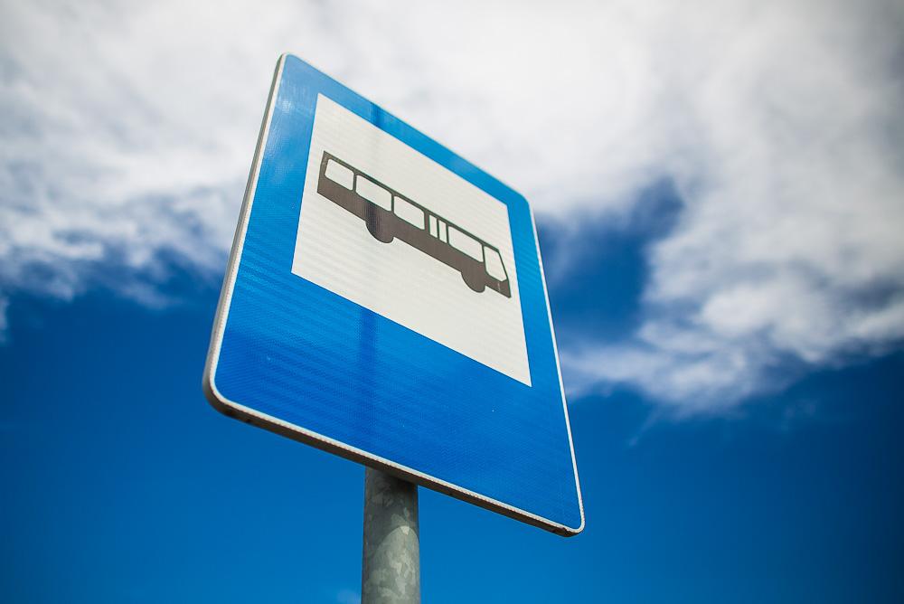 Mieszkańcy powiatu sępoleńskiego chcą większej liczby połączeń autobusowych
