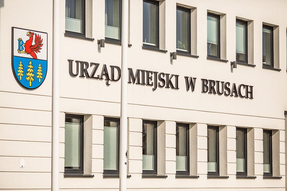 Gmina Brusy chce pozyskać dodatkowe środki na modernizację Centrum Kultury i Biblioteki