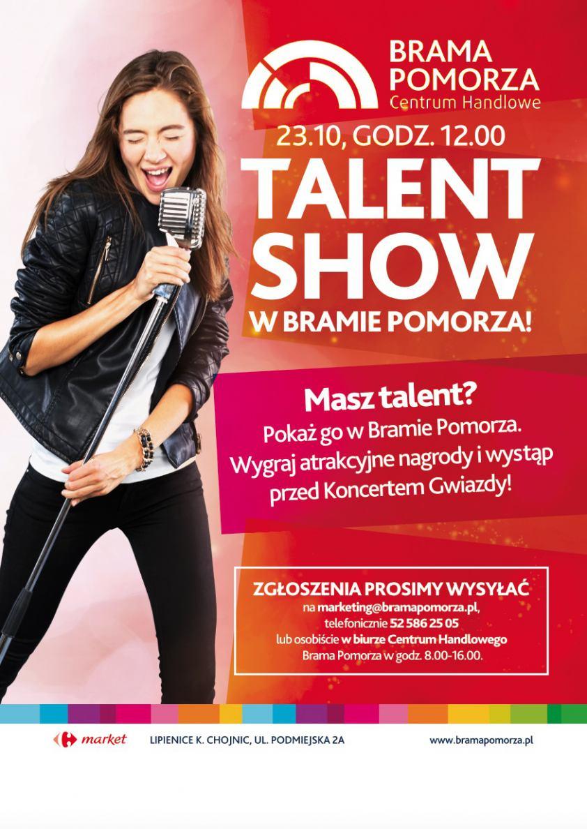 Pokaż swój talent i wystąp przed Anną Wyszkoni!