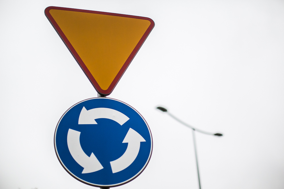 ZDW w Bydgoszczy rozstrzygnął przetarg na projekt ronda przy ulicy Kościuszki w Sępólnie