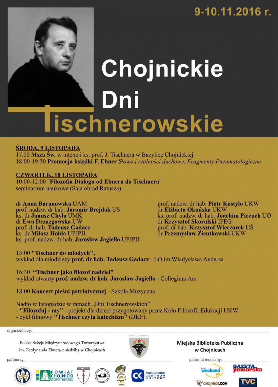 Spotkanie z twórczością ks. Józefa Tischnera