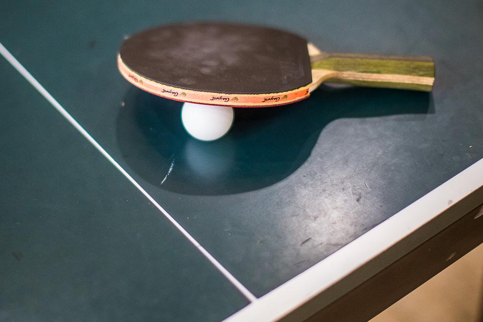 W Sępólnie Krajeńskim odbędzie się Grand Prix Polski żaczek i żaków w tenisie stołowym