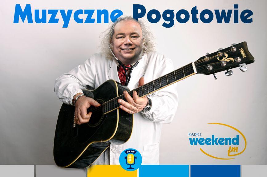 Muzyczne Pogotowie Weekend FM
