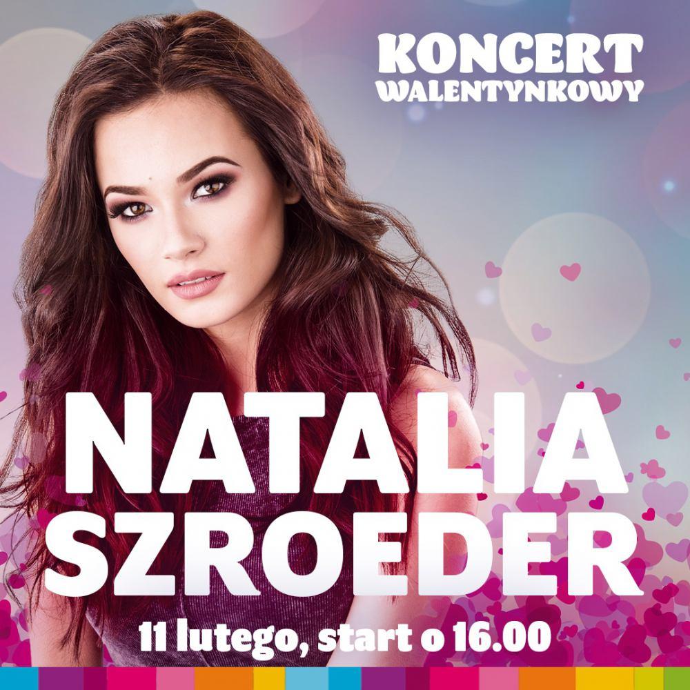 Natalia Szroeder zaśpiewa w Bramie Pomorza!