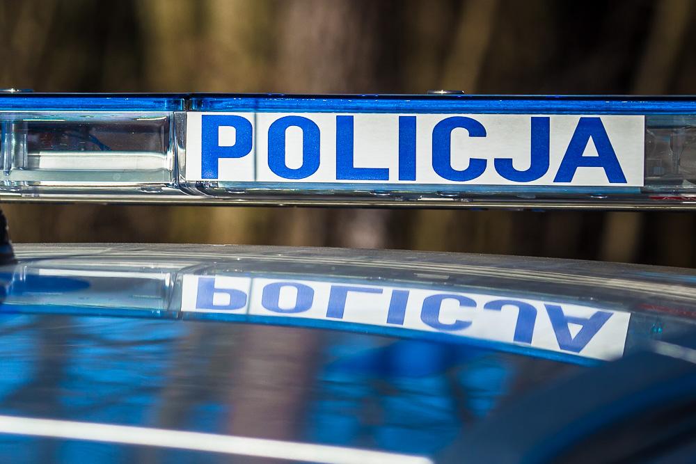 Tragiczny skok z balkonu. 70-latek z Łubiany zginął na miejscu