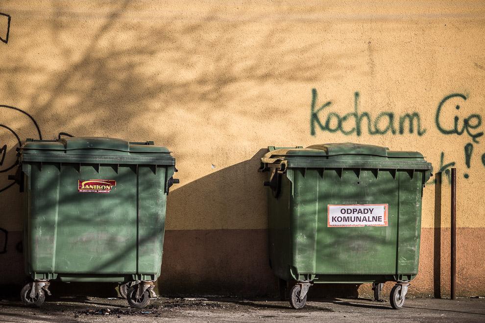 Radni uchwalili wyższy podatek śmieciowy w gminie Chojnice